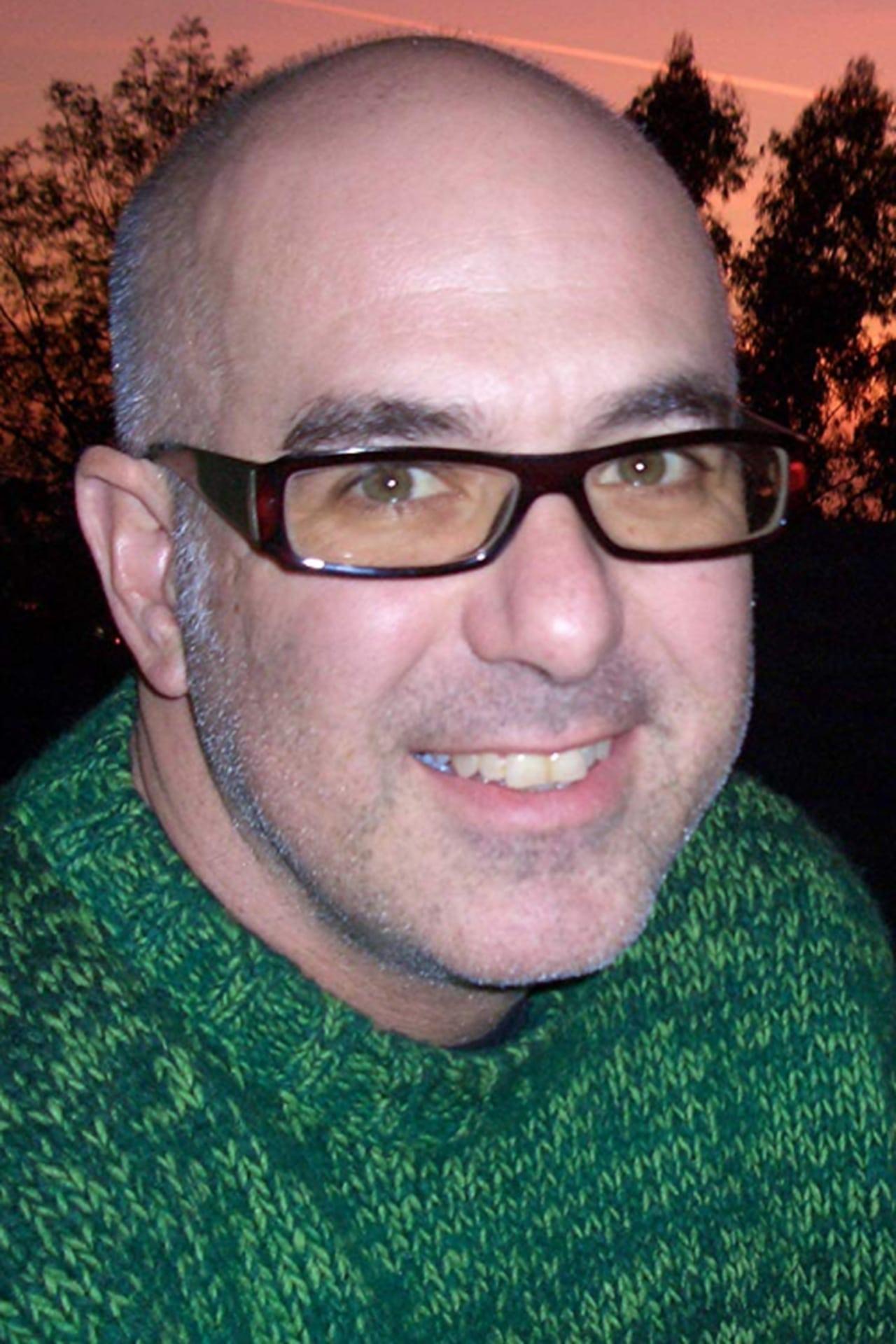 P. David Ebersole