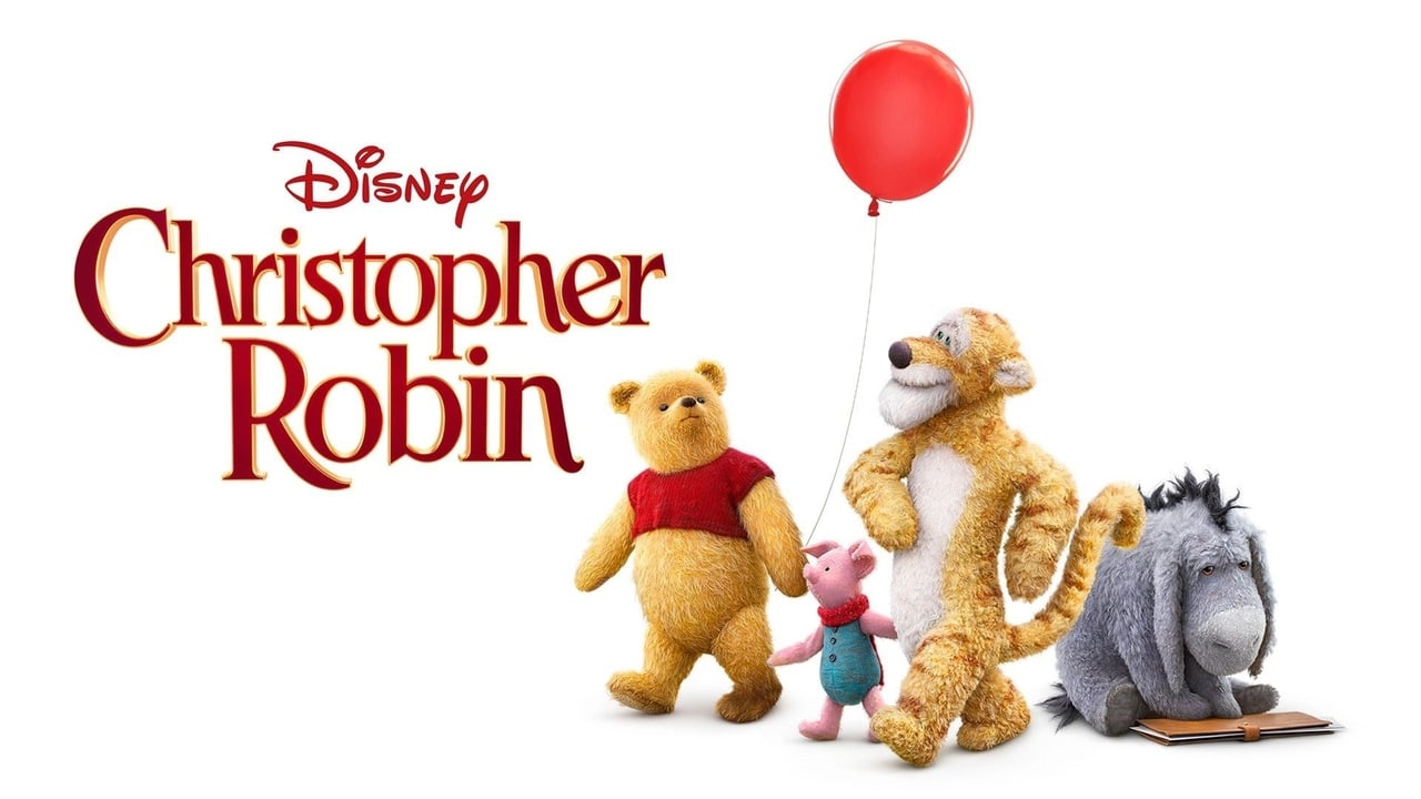 Christopher Robin 5