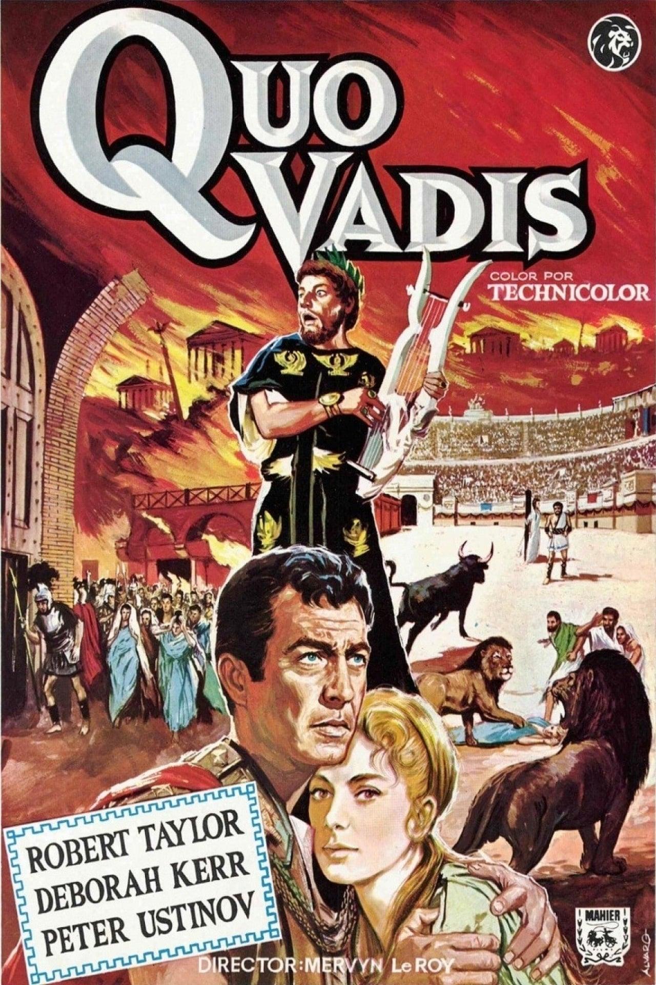 Quo Vadis? ()