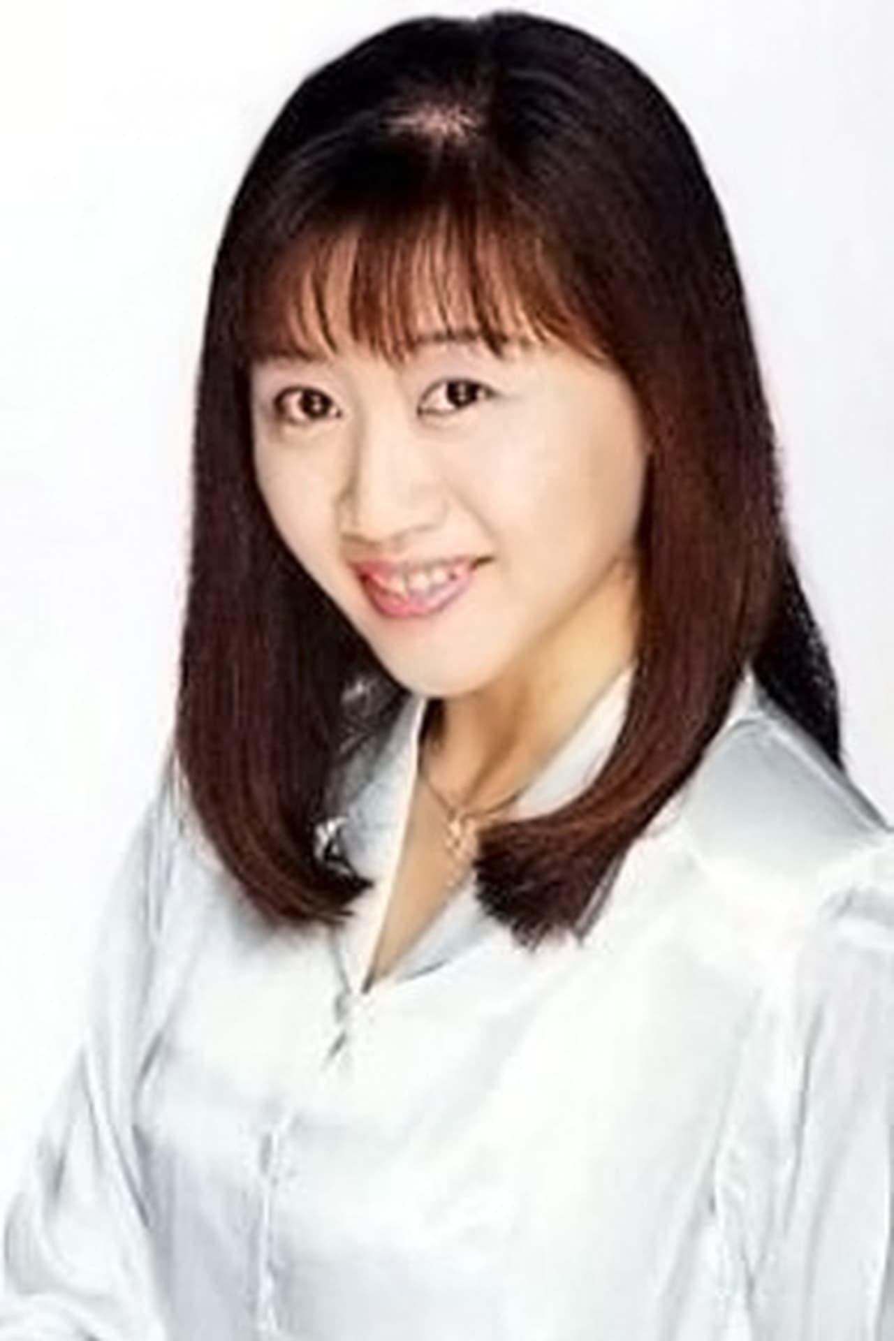 Yumi Touma isFreezer (voice)