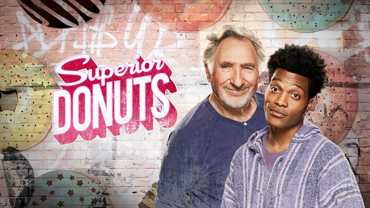 cover-Superior Donuts