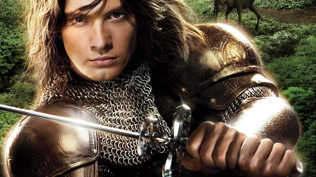The Chronicles of Narnia: Prince Caspian 1