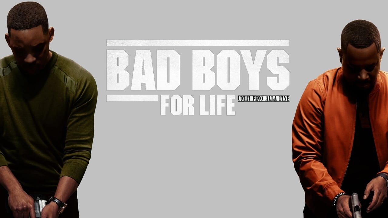 Bad Boys for Life 2