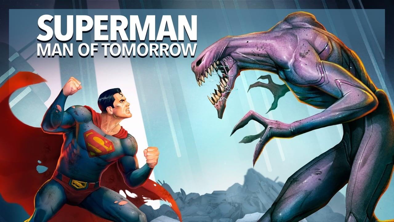 Superman: Man of Tomorrow 1