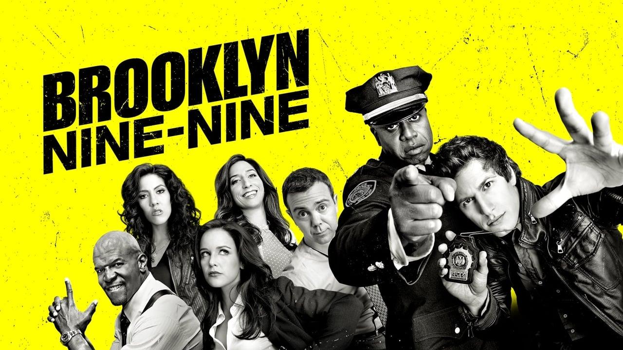 Brooklyn Nine-Nine - Season 7 Episode 10 : Admiral Peralta