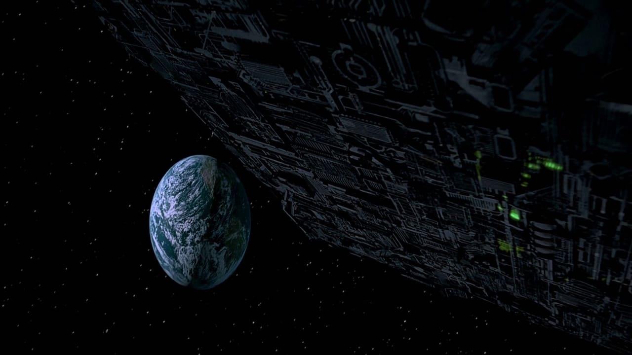 Star Trek: First Contact 1