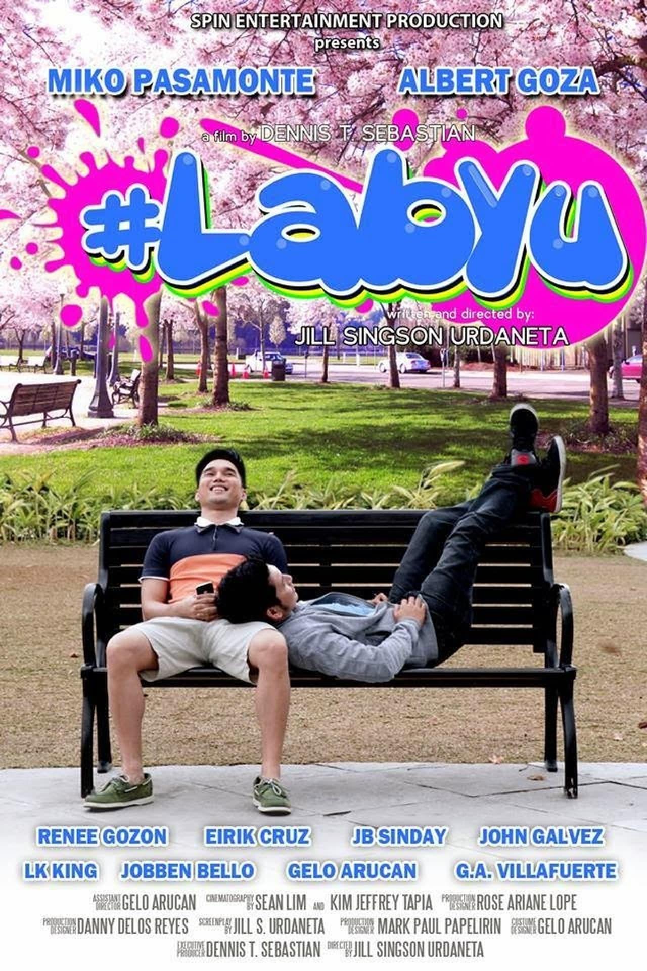 #Labyu: The Series