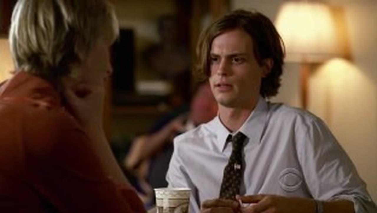 Criminal Minds - Season 4 Episode 7 : Memoriam