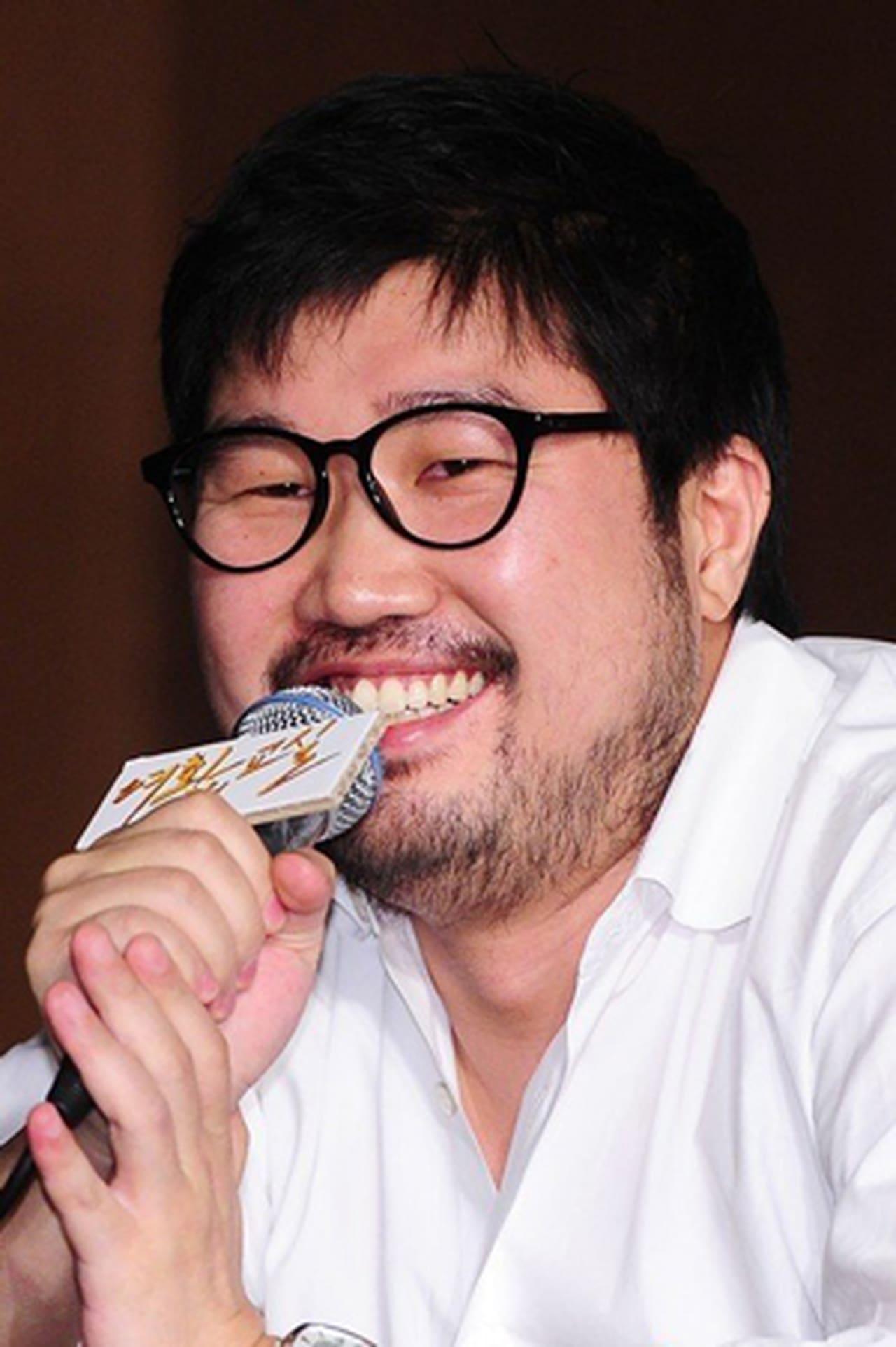 Kim Won-suk