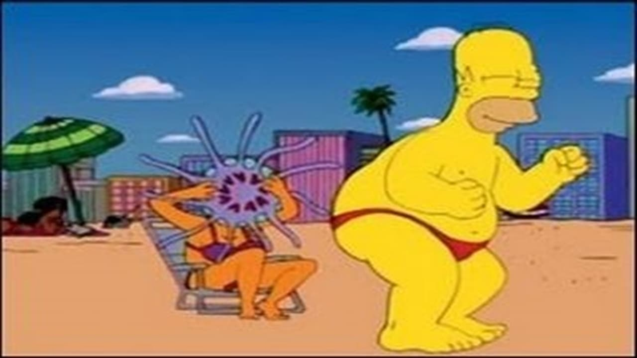 The Simpsons - Season 13 Episode 15 : Blame It on Lisa