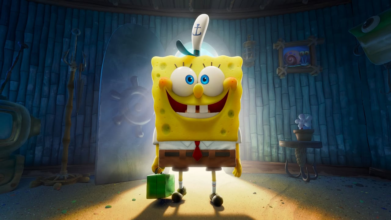 The SpongeBob Movie: Sponge on the Run 5