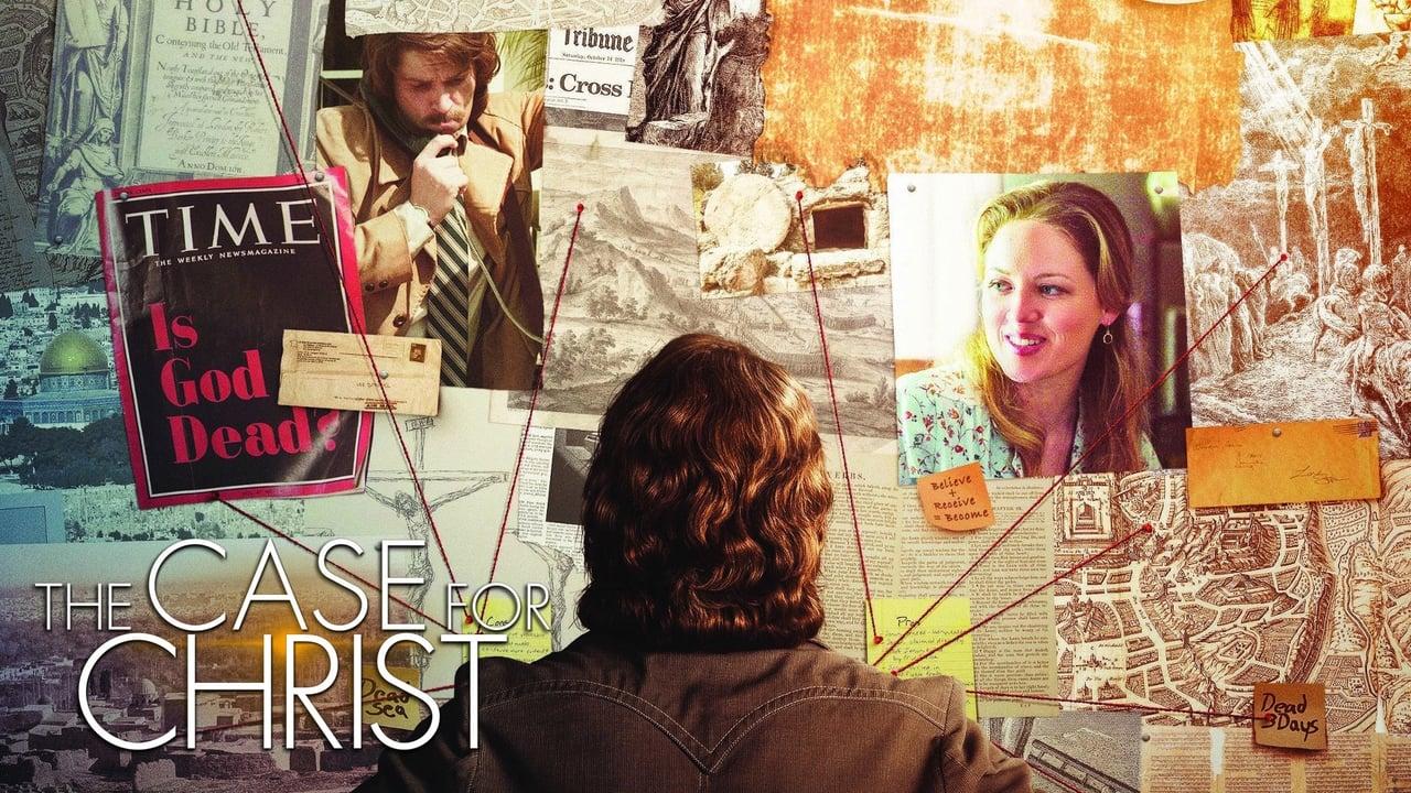 cover-El caso de Cristo