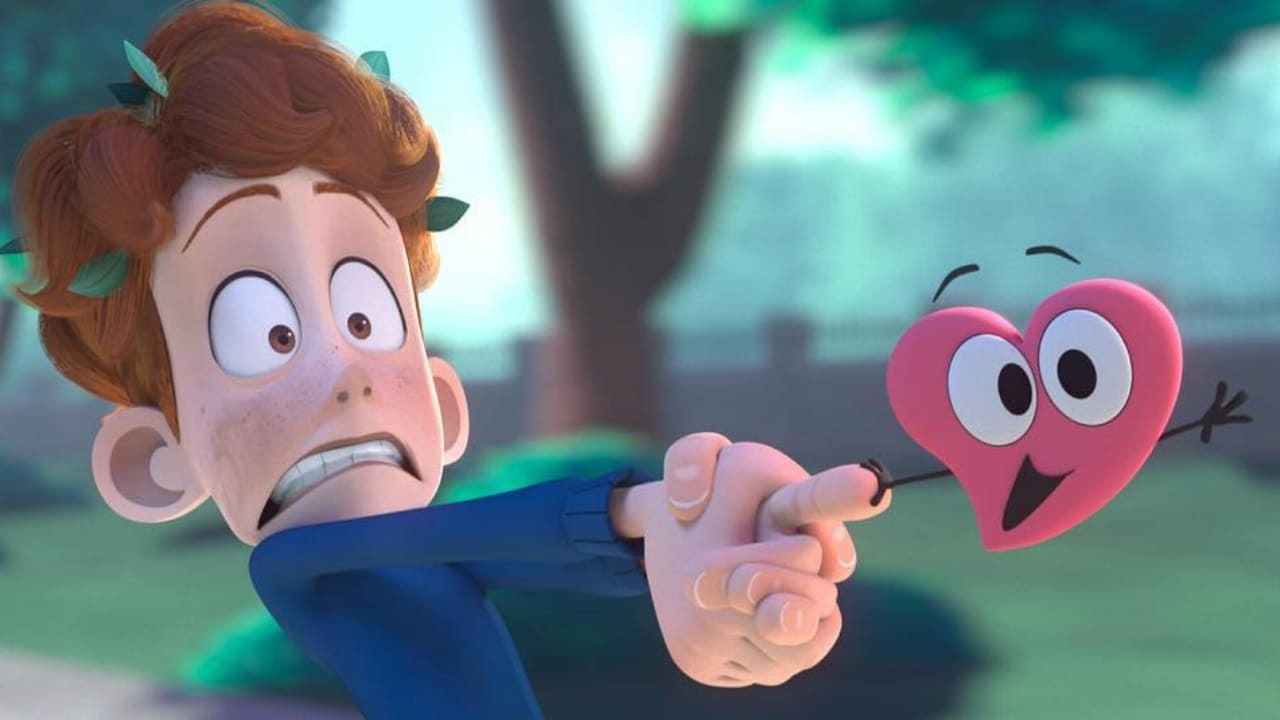 In a Heartbeat Streaming Complet VF