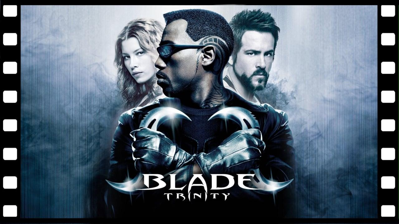 Blade: Trinity 4