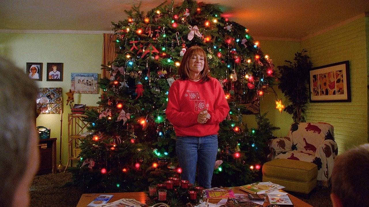 A Árvore de Natal