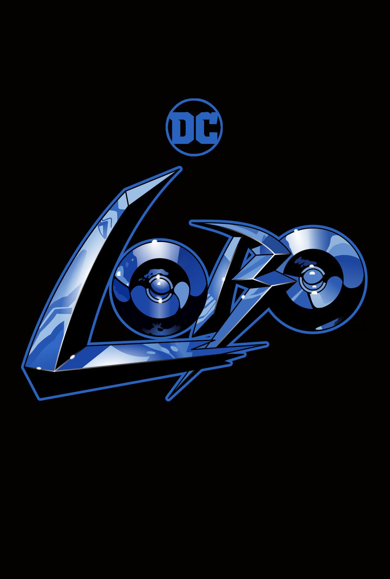 Untitled DC Comics Film