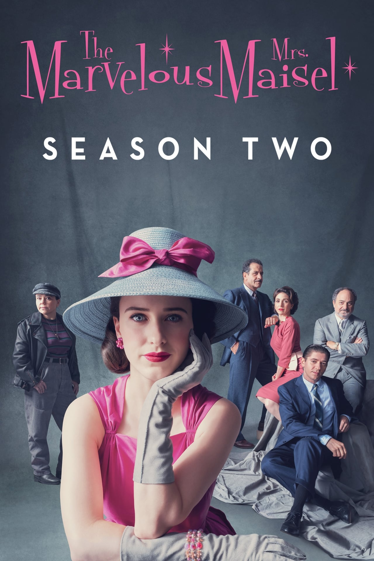 The Marvelous Mrs. Maisel Season 2 gomovies