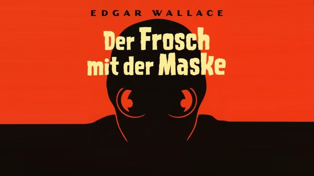 Subtítulos en espańól Edgar Wallace  Der Frosch mit der