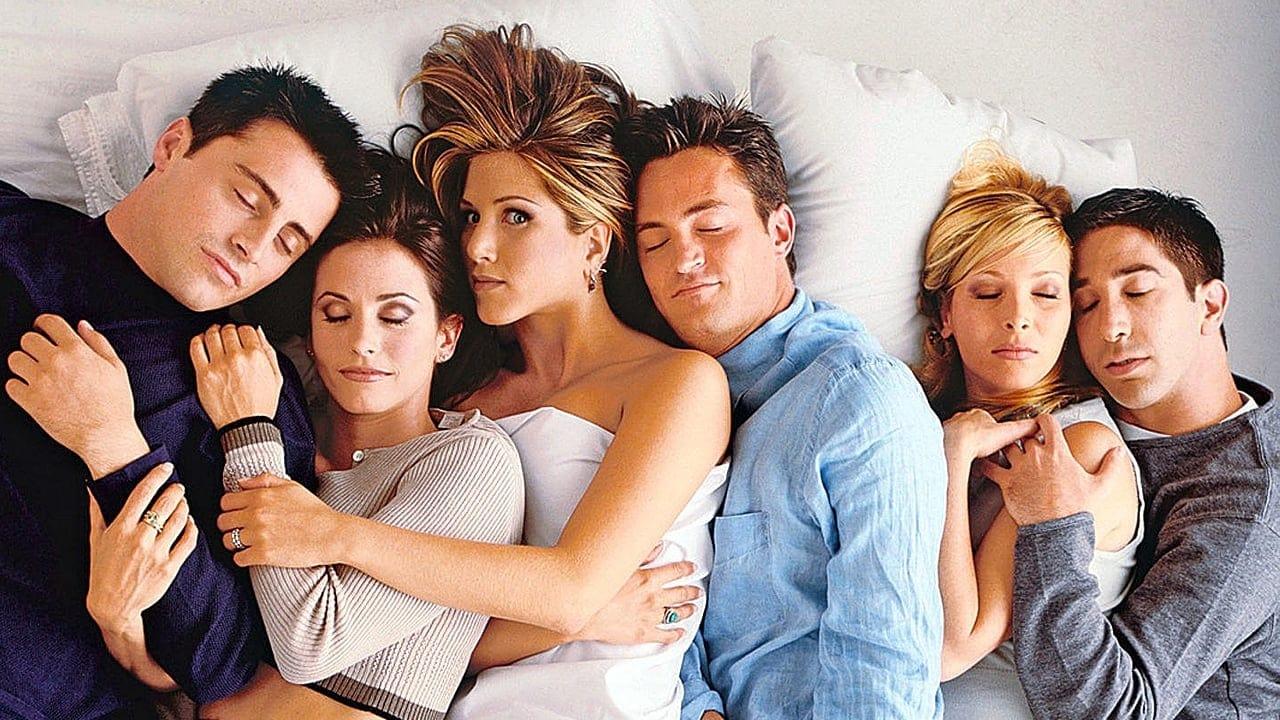 Friends - Season 4