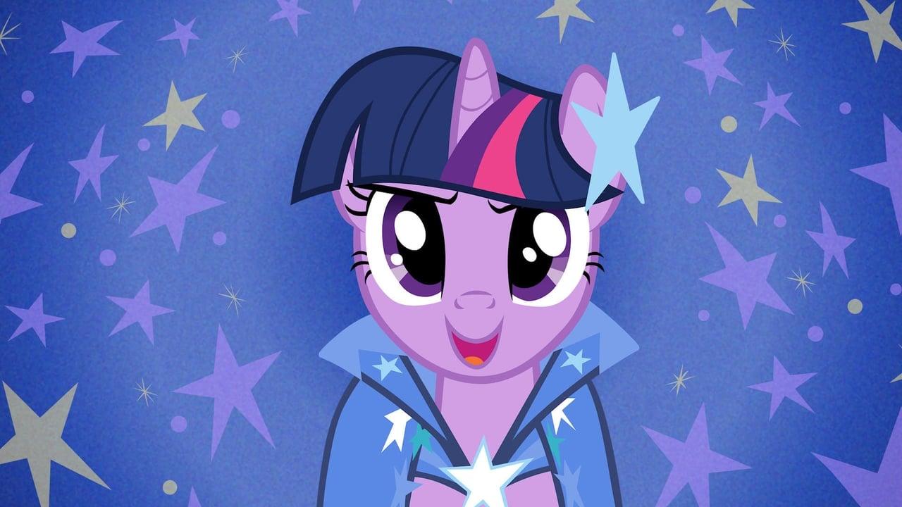 My Little Pony: Friendship Is Magic Season 4