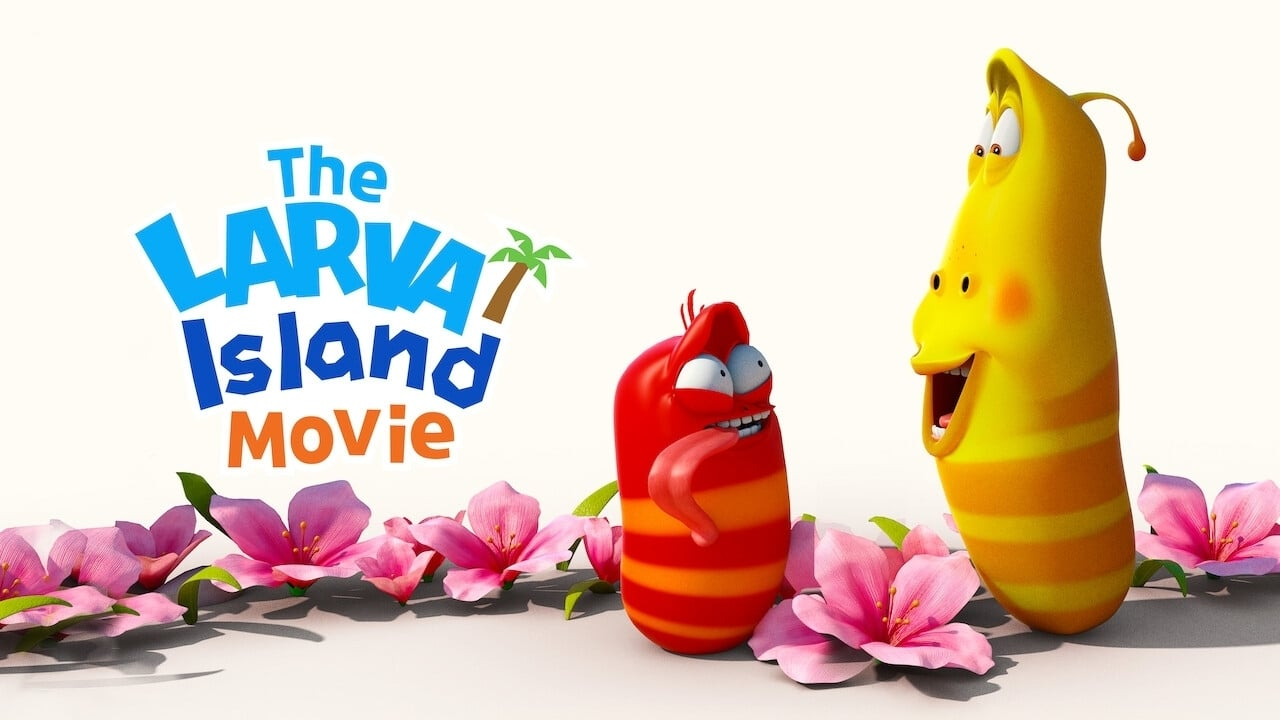 The Larva Island Movie 2