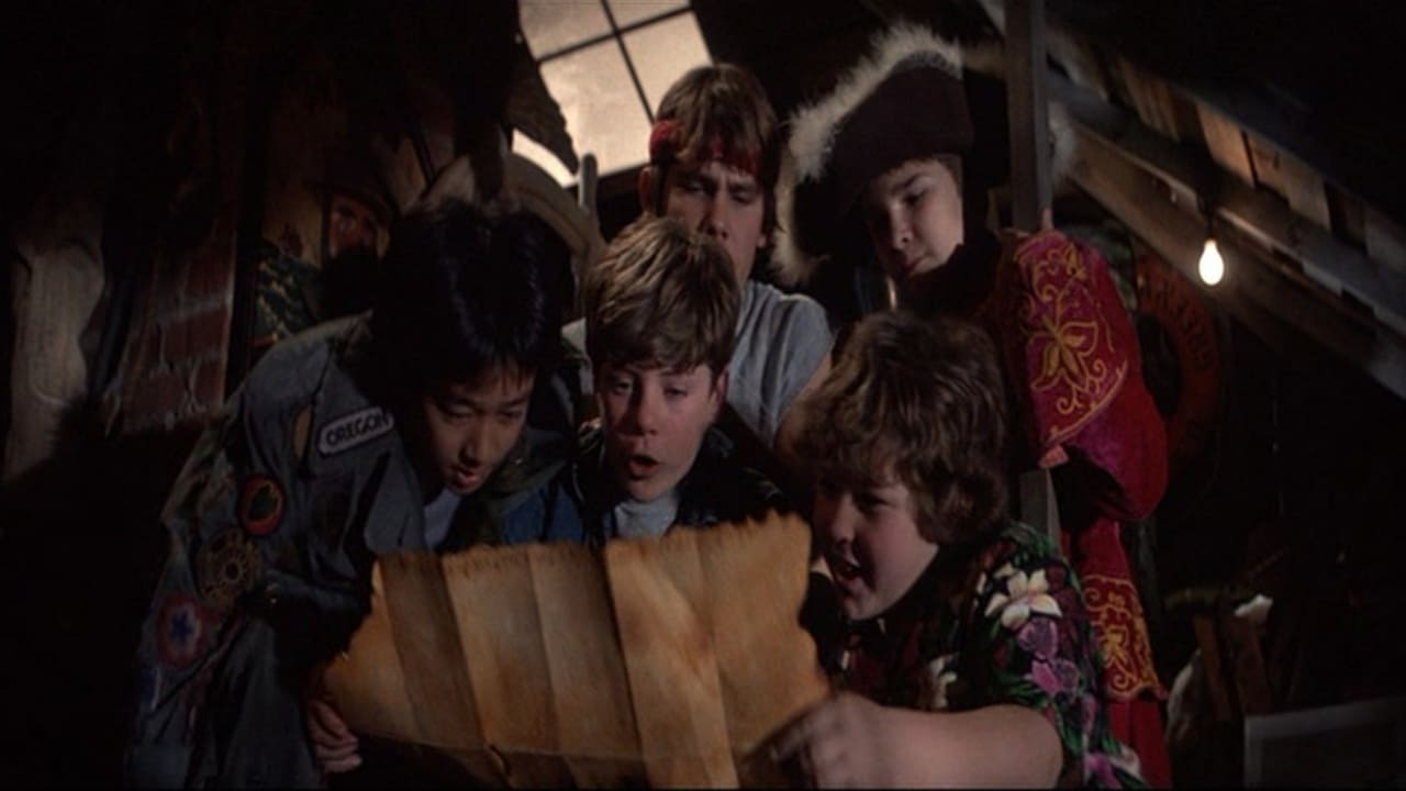 the goonies review The goonies theatrical release: june 7, 1985 / running time: 114 minutes /  rating: pg director: richard donner / writers: chris columbus.