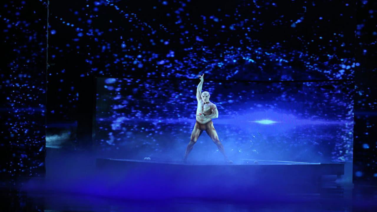 America's Got Talent - Season 11 Episode 14 : Live Show 2