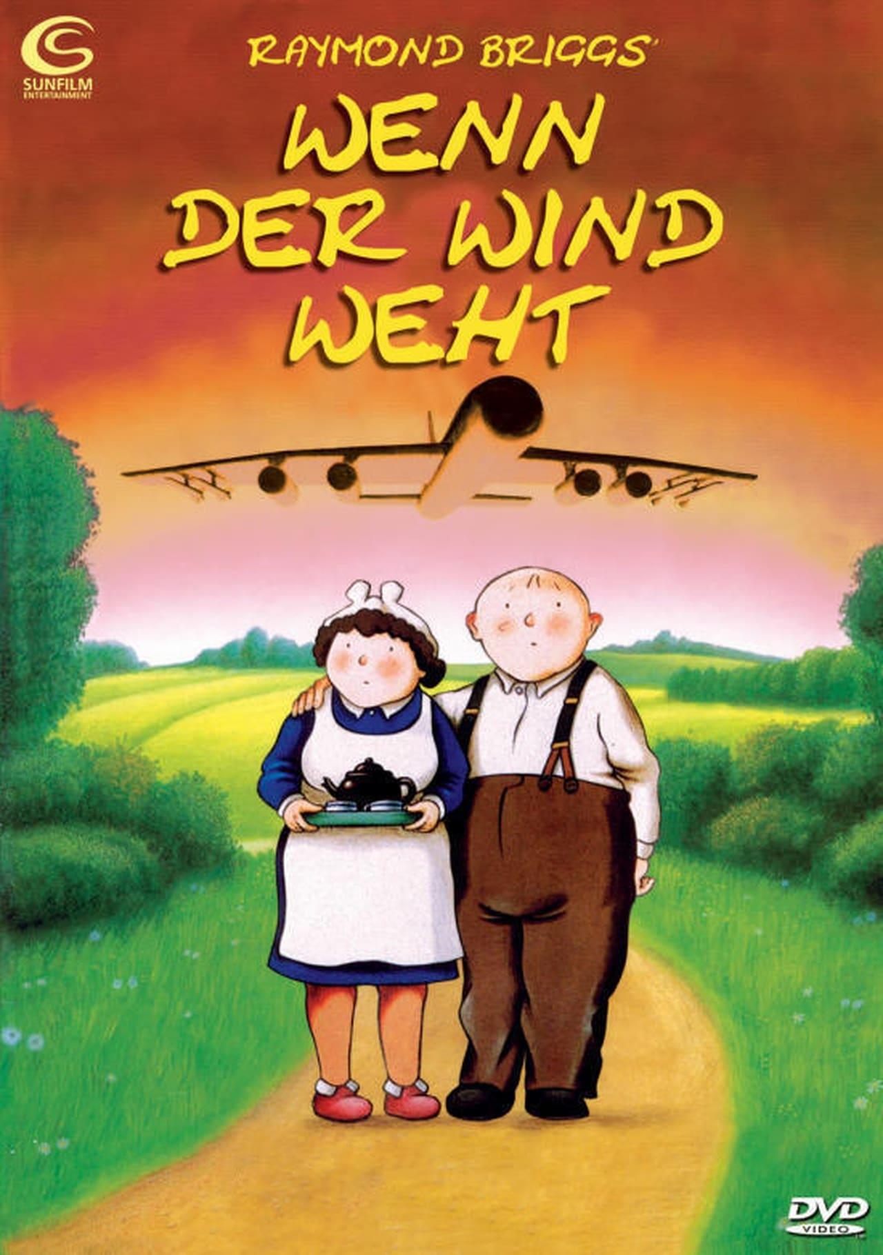 Wer Streamt Wenn Der Wind Weht Film Online Schauen