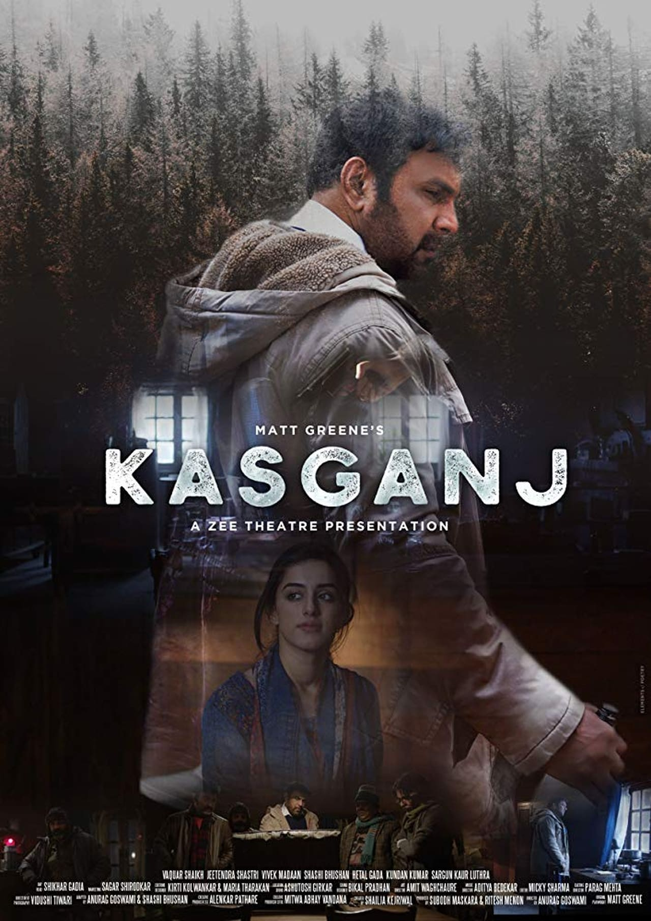 Watch Movies Kasganj [2019] | The Best Site for Streaming and Free ...