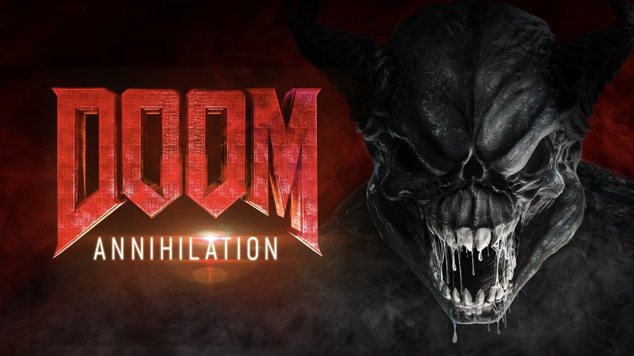 Doom: Annihilation 3