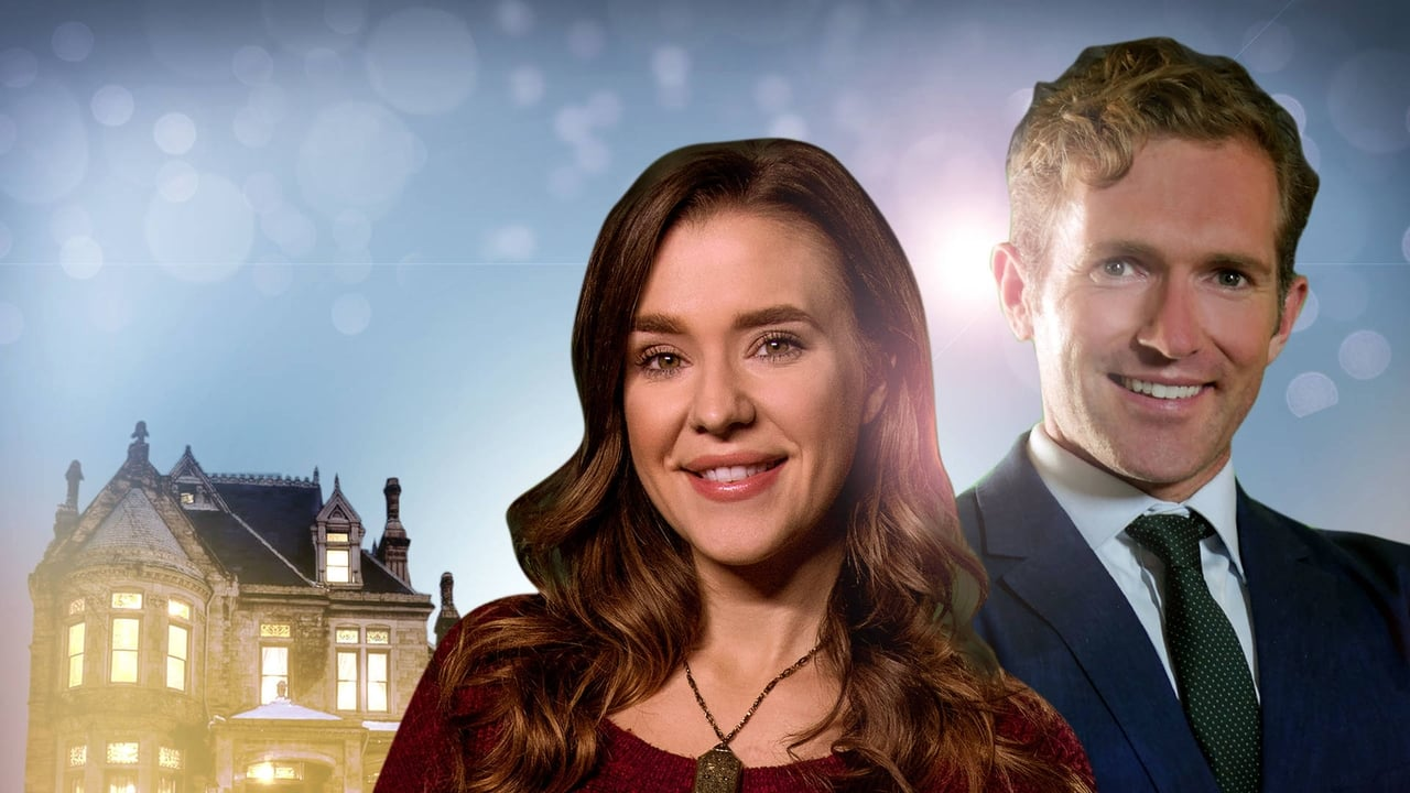 Christmas at the Chateau (2019) Online