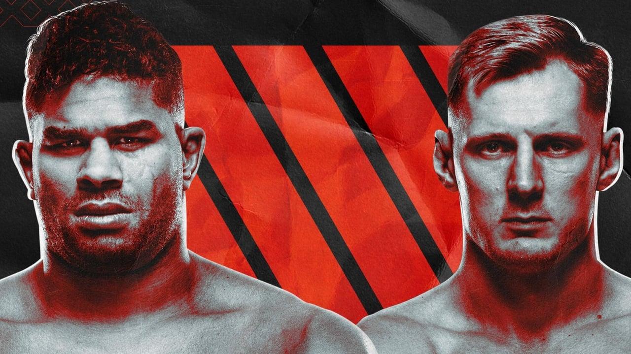 UFC Fight Night 184: Overeem vs. Volkov 2