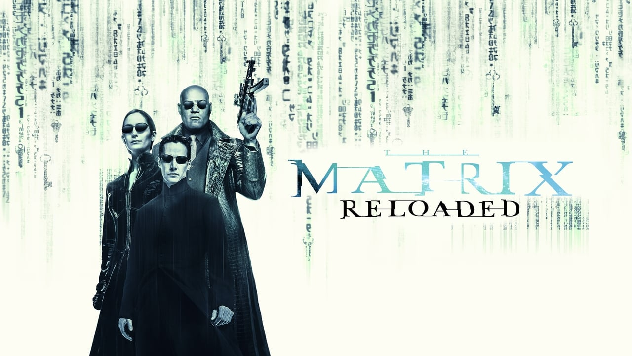 The Matrix Reloaded 1