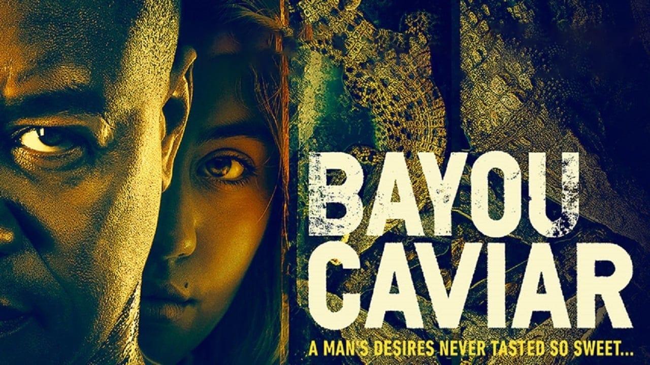 cover-Bayou Caviar