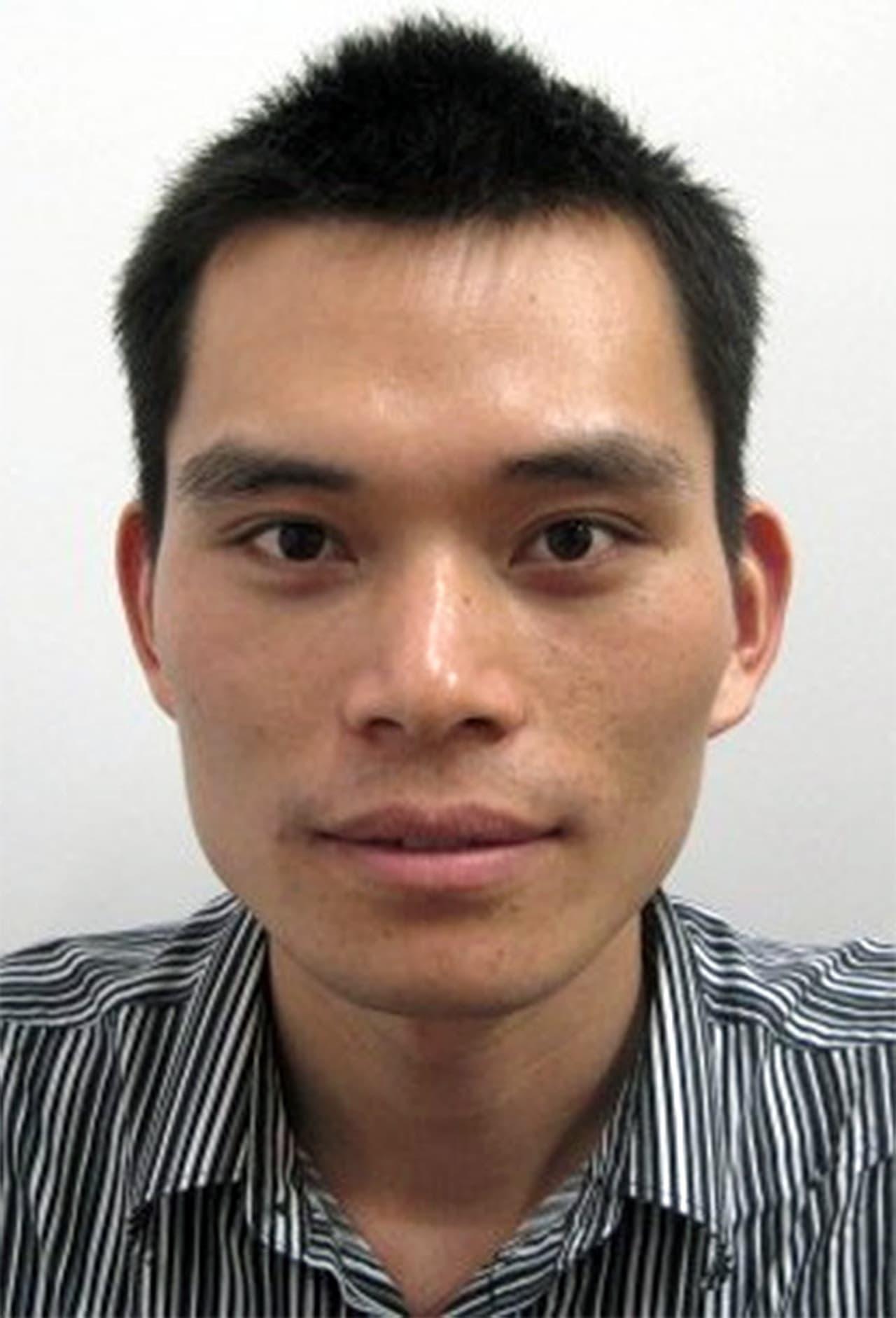Mok Mei-Lam