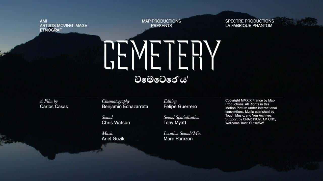 Cemetery (2019)