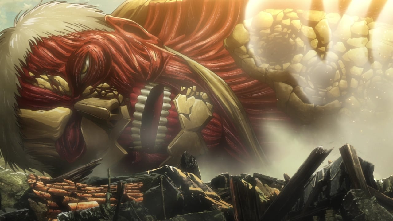 Attack on Titan - Season 0 Episode 24 : Chibi Theater: Fly, New Levi Squad, Fly!: Day 53 / Day 54 / Day 55