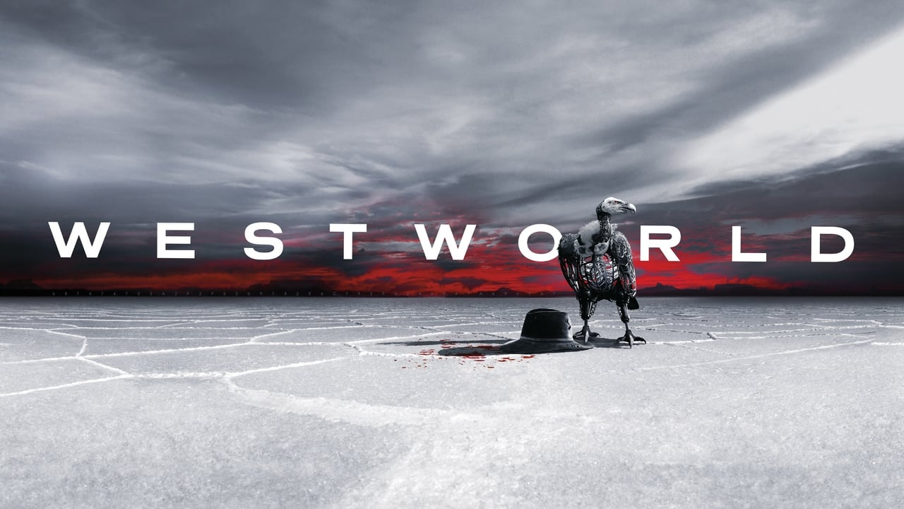 Westworld - Season Three: The New World