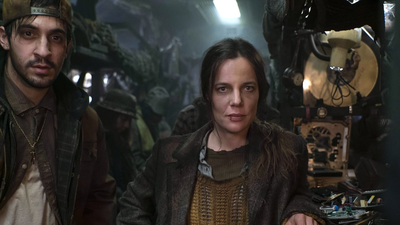 Snowpiercer - Season 1 Episode 7 : The Universe Is Indifferent (2020)
