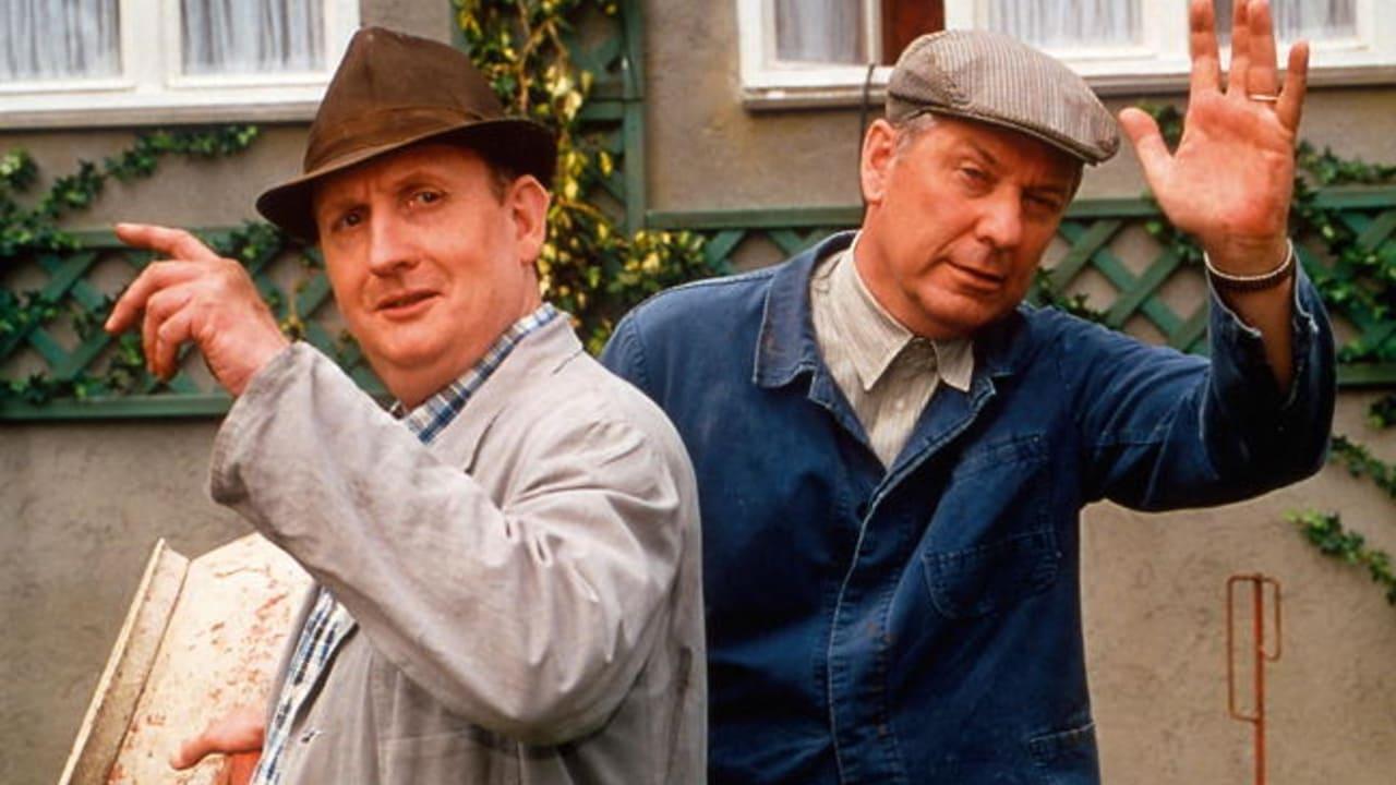 Tach, Herr Dokter! – Der Heinz-Becker-Film (1999)