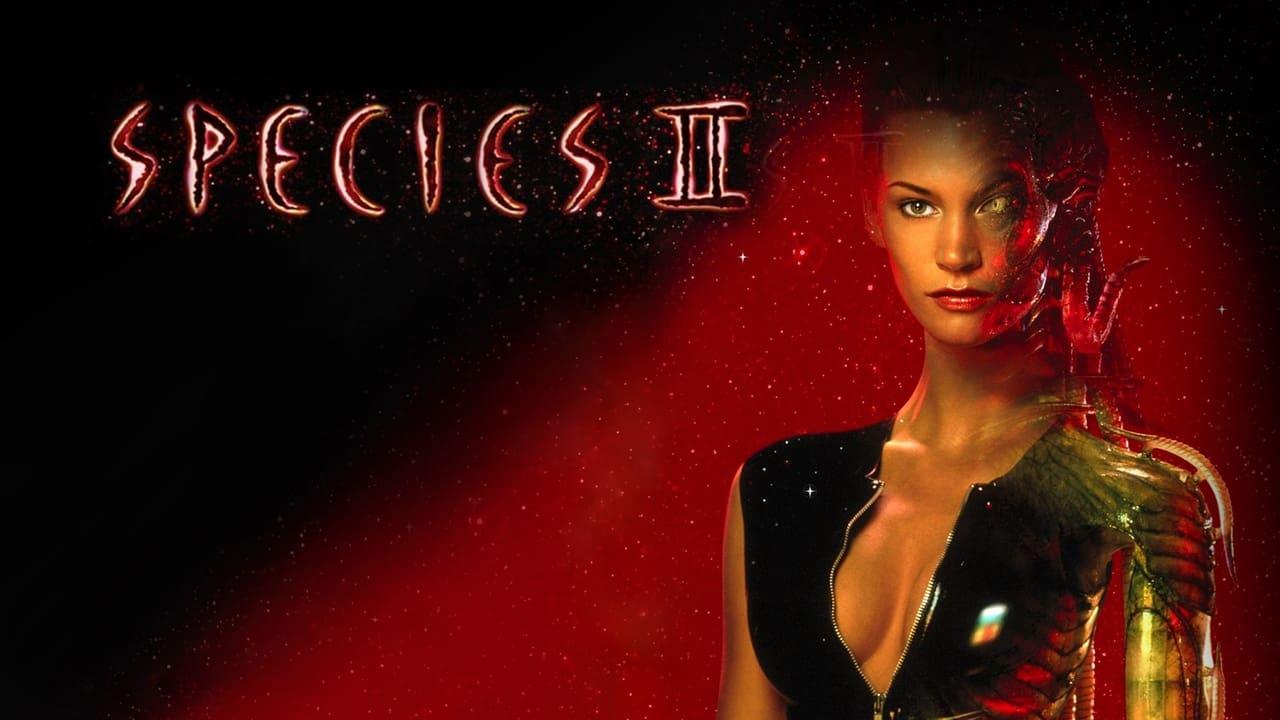 Species II 3
