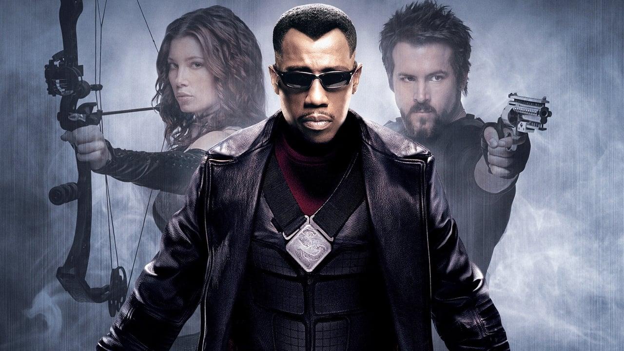 Blade: Trinity 1