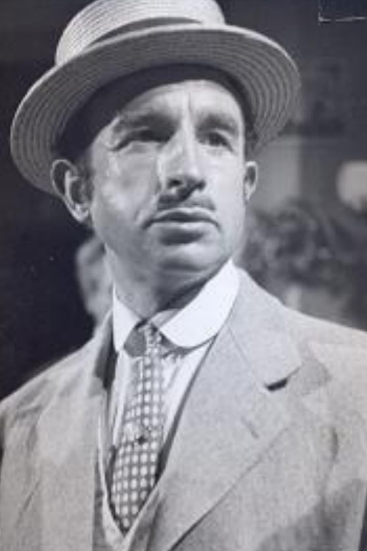 Sergio Mendizábal