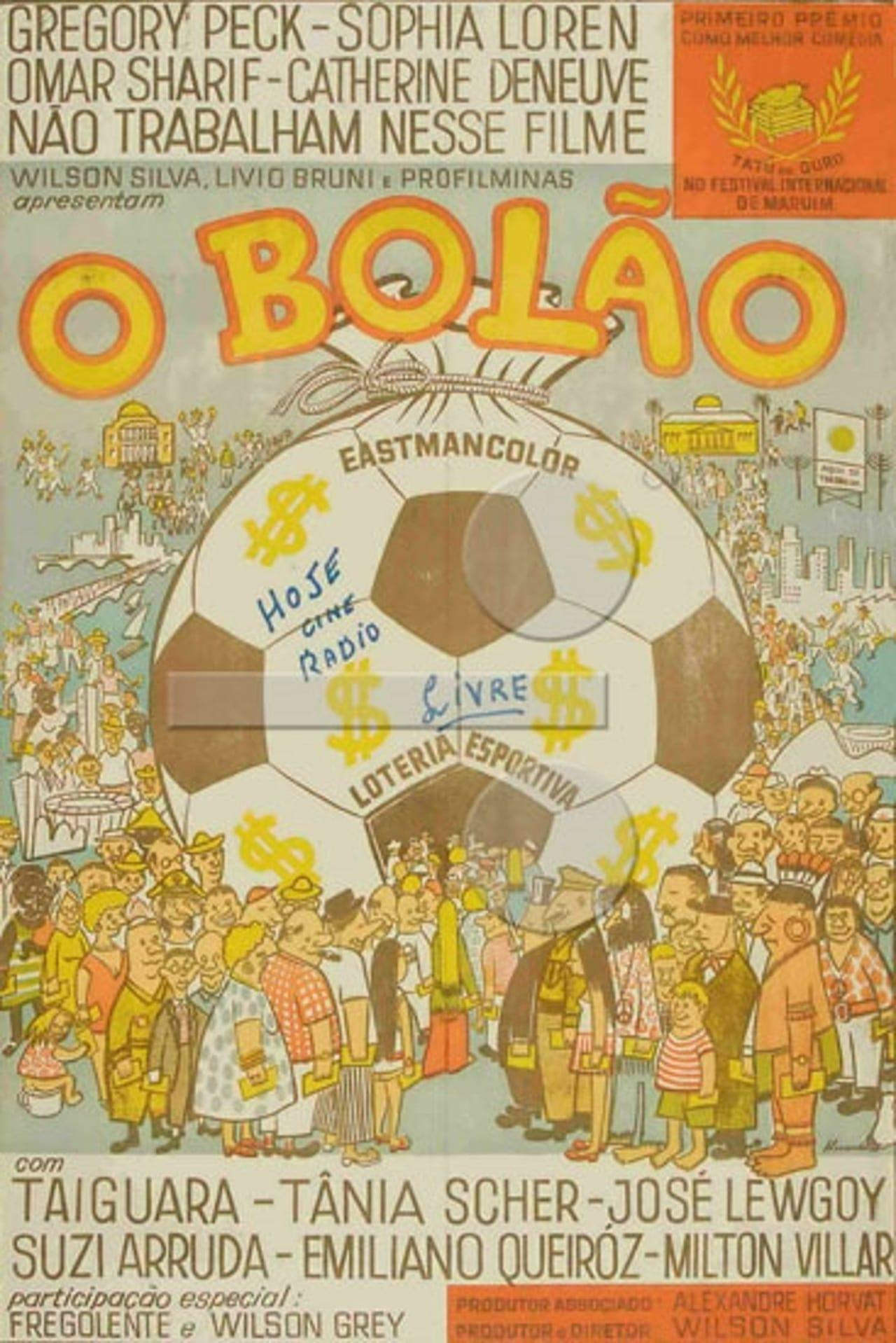 O Bolão