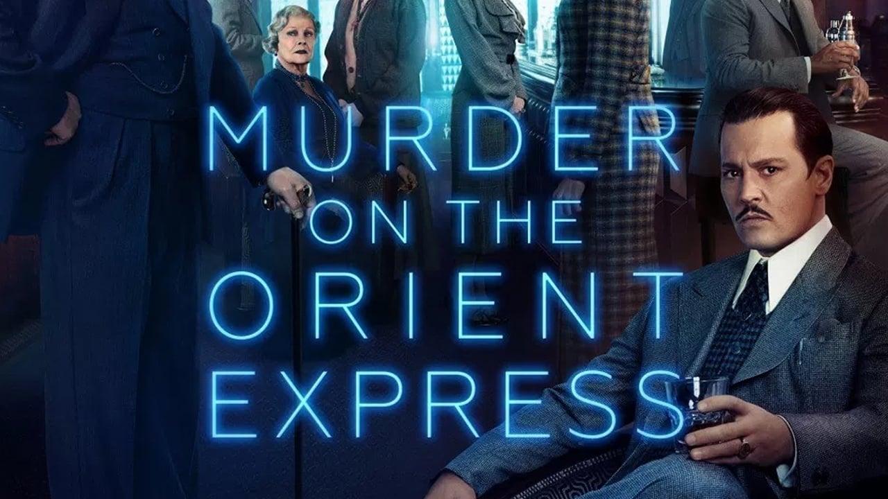 Murder On The Orient Express 2021 Stream