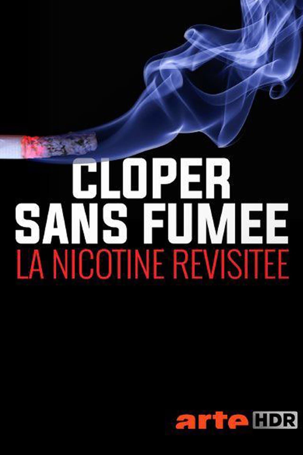 Nikotin - Droge mit Zukunft (2020)