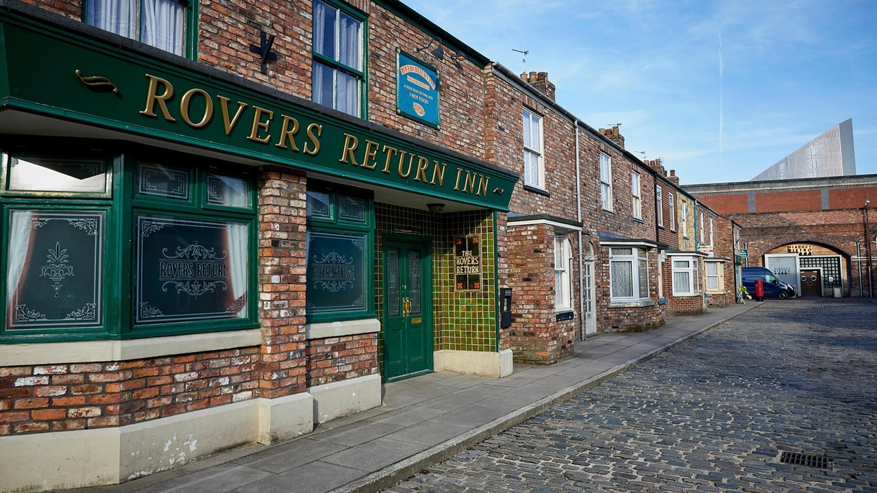 Coronation Street - Season 56 Episode 155 : August 3, 2015 Part 1