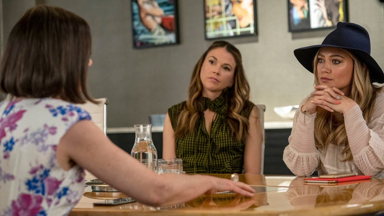Watch Younger Season 6 Episode 4 Online free