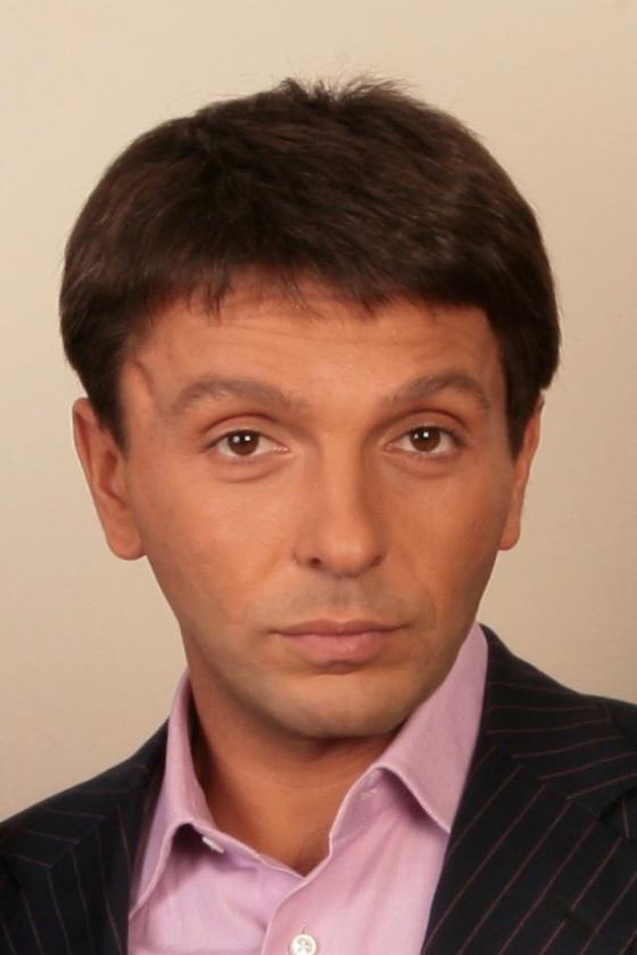 Leonid Barats isLyosha