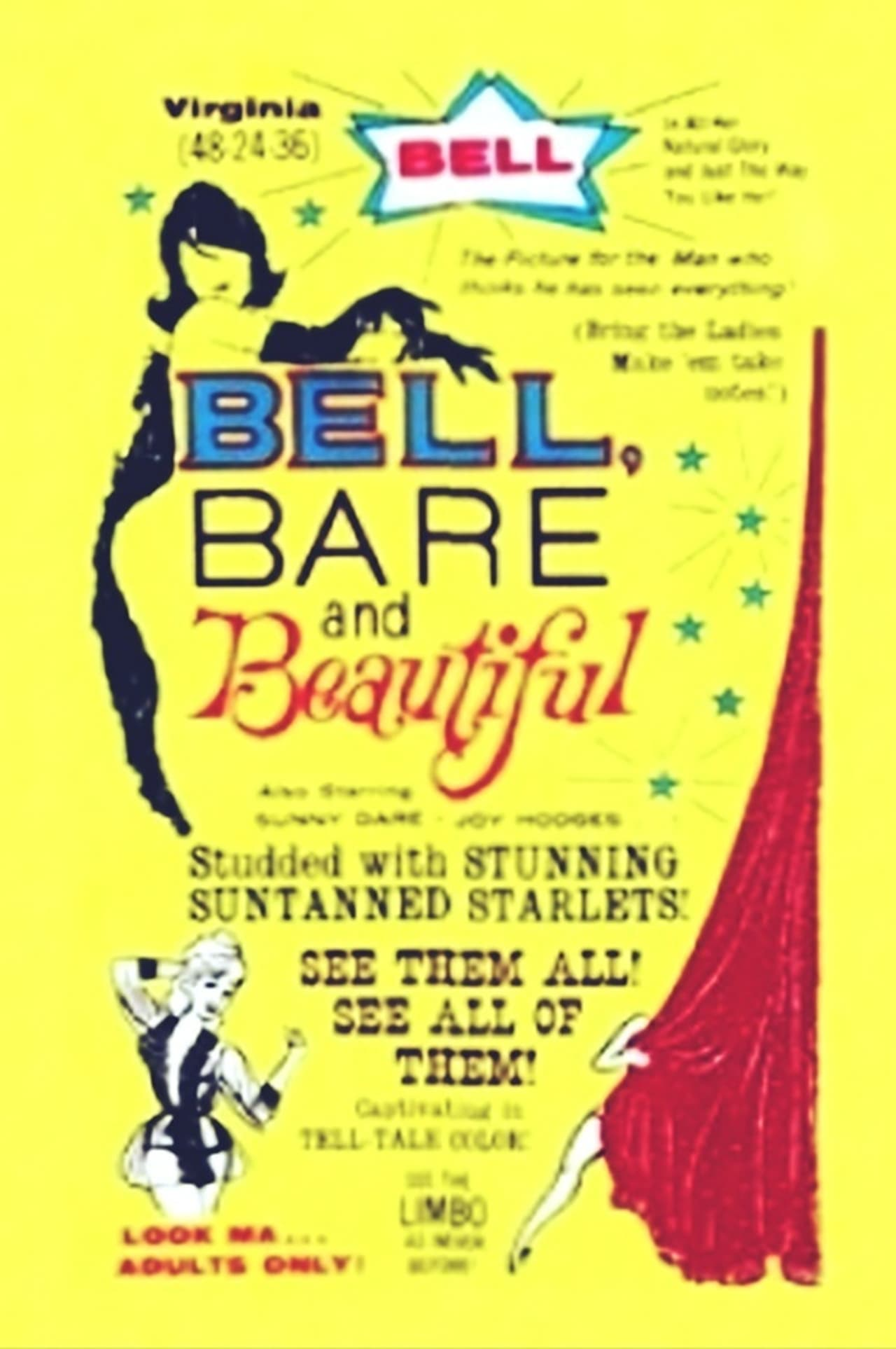 Bell, Bare and Beautiful